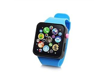 ADream Niños Que aprenden Multifuncional Smartwatch niños ...