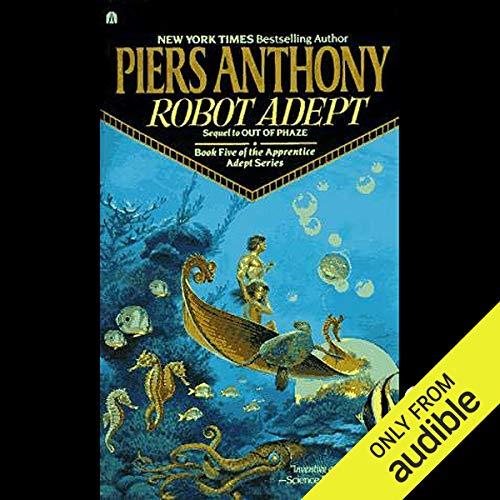 robot adept - 1