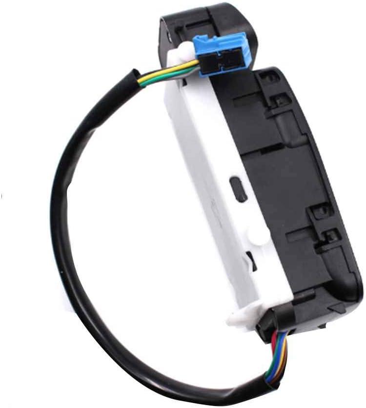 ELENXS A2038210679 Voiture l/ève-vitre /électrique Commutateur pour Mercedes-Benz Classe C W203 contr/ôleur /électrique Automatique de la fen/être Commutateur