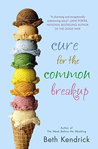 Cure for the Common Breakup (Black Dog Bay Novel) by Berkley