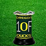 OREGON DUCKS NCAA TART WARMER - FRAGRANCE LAMP - BY TAGZ SPORTS