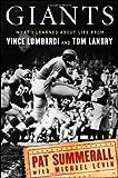Giants, Pat Summerall, 0470611596