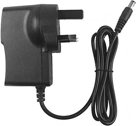 Wall adapter power supply 5vdc 2a with 5,5mm connector