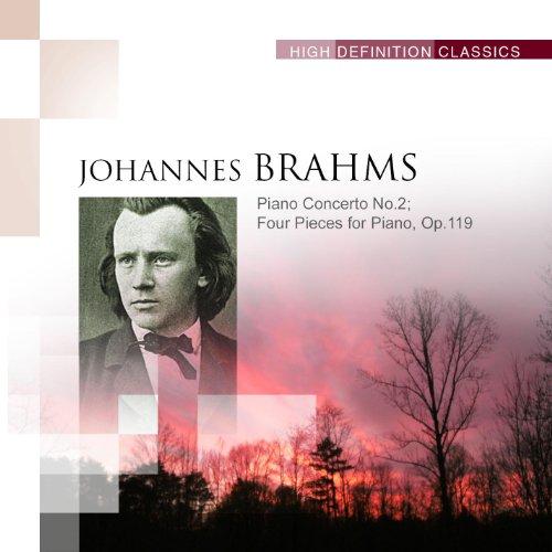 Piano Concerto No.2; Four Pieces for Piano, Op.119 ()