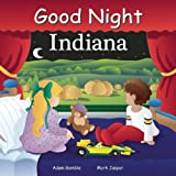 Good Night Indiana, Adam Gamble and Mark Jasper, 1602190755