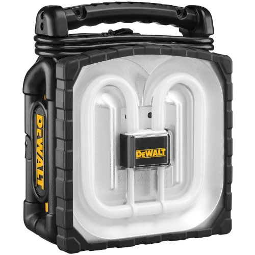 Dewalt DC020 12 - 18V Cordless/Corded Worklight