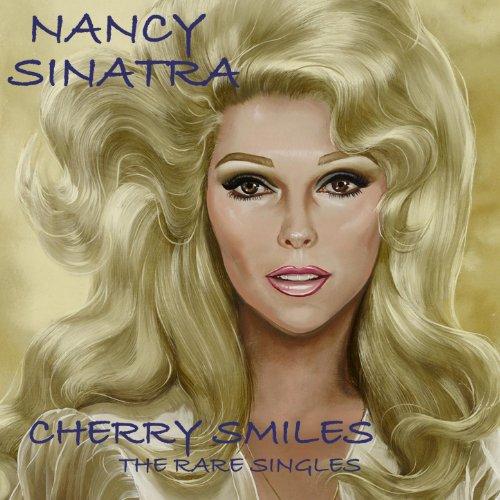 Cherry Smiles - The Rare Singles