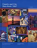 img - for County and City Data Book 2007 (County and City Data Book) (County & City Data Book) by U.S. Department of Commerce (2008-03-31) book / textbook / text book