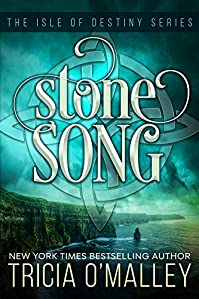Stone Song by Tricia O'Malley ebook deal