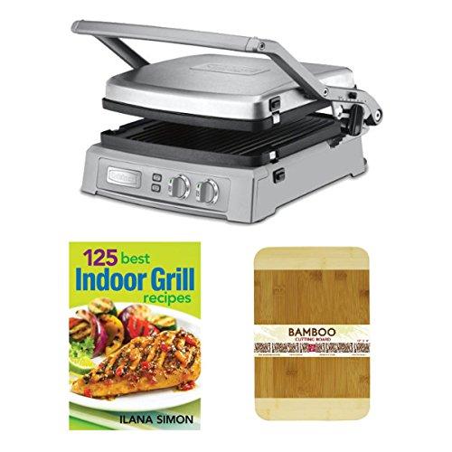 indoor grill cuisinart - 8