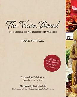 The Vision Board by [Schwarz, Joyce]