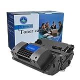 V4INK ® New Compatible HP CC364X Toner Cartridge-Black for HP Color Laserjet P4014/P4014n/P4014nw/P4015/P4015n/P4015tn/P4515/P4515dn/P4515n/P4515tn/P4515x/P4515xm, Office Central