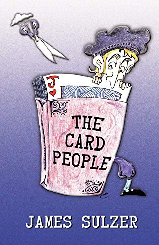 The Card People: Part 1: The Scissors of Fate