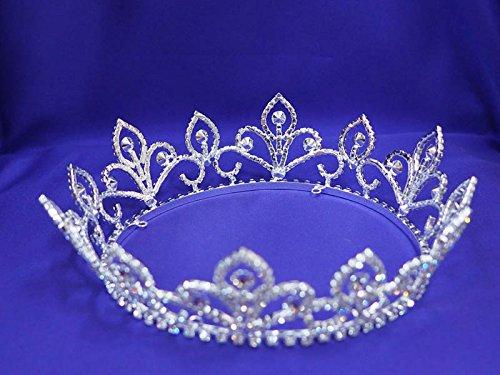 Full Size Princess Crown