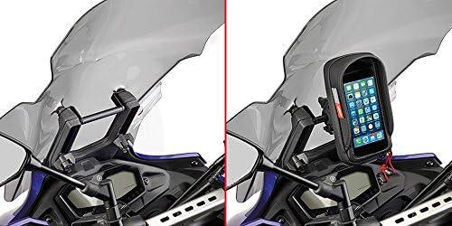 Givi FB2130 - Brazo para soporte de smartphone para Yamaha MT-07 ...