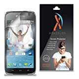 XShields© (5-Pack) Screen Protectors for Kyocera Hydro Life (Ultra Clear)