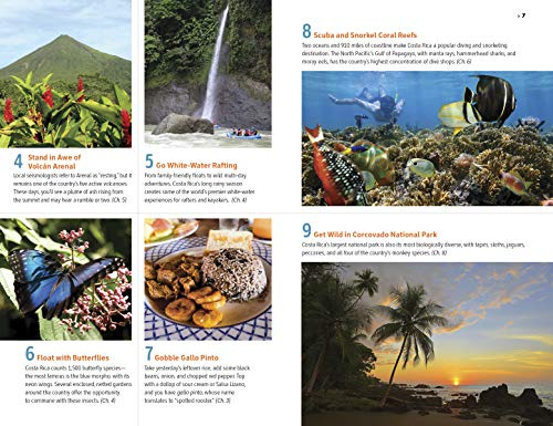511mvZxPGFL - Fodor's Essential Costa Rica 2019 (Full-color Travel Guide)