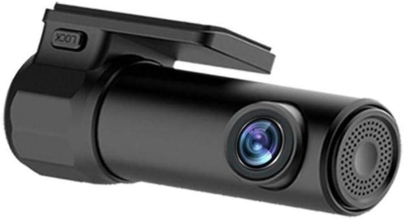 4k Dash cam/car Camera - Dash cam/dashcams for Cars/car Camera/USB Driving Recorder Mini HD 1080P Video Recorder 360º Rotation Mobile Phone WiFi Manipulation Night Vision Car DVR Camcorder