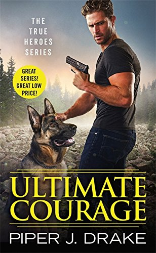 book cover of Ultimate Courage