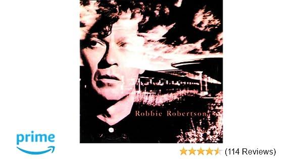 robbie robertson fallen angel lyrics