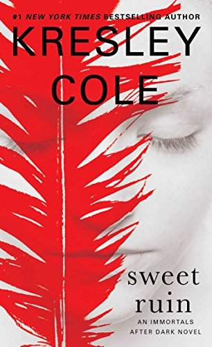 book cover of Sweet Ruin