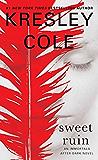 Sweet Ruin (Immortals After Dark Book 16)