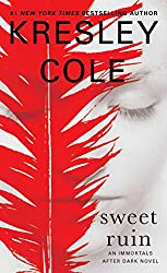 Sweet Ruin (Immortals After Dark Book 16)