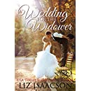 A Wedding for the Widower: Christian Contemporary Romance (Brush Creek Brides Book 1)