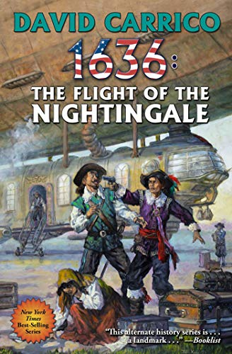 1636: Flight of the Nightingale (Ring of Fire)