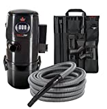 BISSELL Garage Pro Wet/Dry Vacuum Wall-Mount System 18P03 Corded Deal