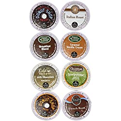 The Entertainer Variety Pack Keurig 2.0 K-Cup Pack, 48 Count