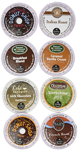 keurig coffee kcups - 1