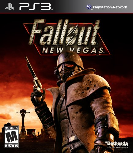 Fallout: New Vegas - Playstation - Las Bazaar Vegas