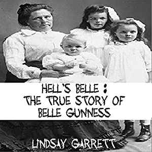 Hell's Belle Audiobook