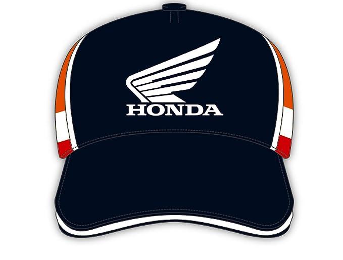 construction rationnelle nouveau style de 2019 photos officielles Repsol Casquette Honda Racing