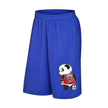 Pantalones cortos de baloncesto pantalones de secado rápido ...