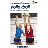 Internationale Spielregeln Volleyball