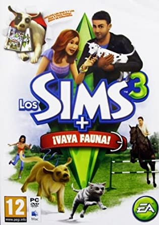 Los Sims 3 + Vaya Fauna - Pack Edicion Limitada (2CD): Amazon.es: Videojuegos