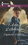 Captured Countess (Harlequin Historical Book 2)