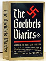 The Goebbels Diaries av Louis P. Lochner