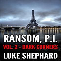 Ransom, P.I. Volume Two - Dark Corners