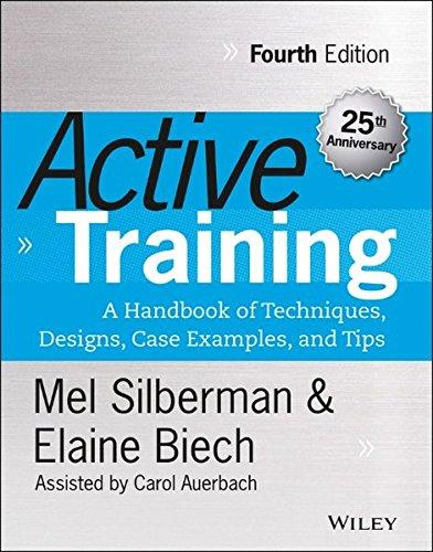 Active Training (25 Th Anniversary)