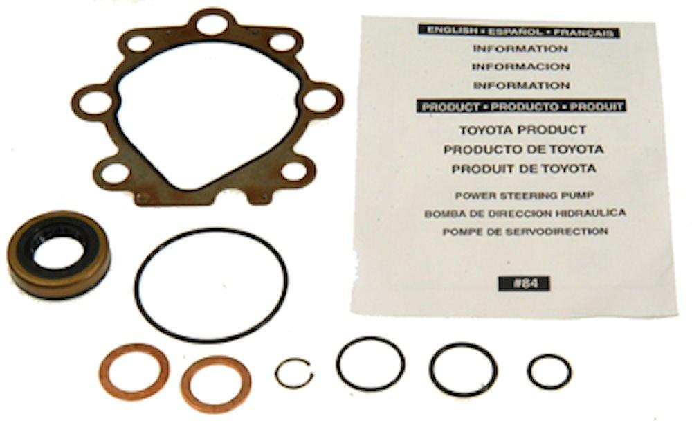 Edelmann 8798 Power Steering Pump Seal Kit