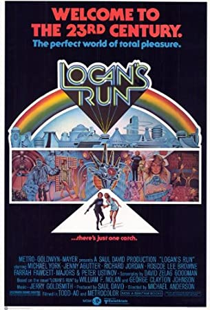 Image result for logan's run amazon