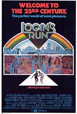 Image result for logan's run amazon