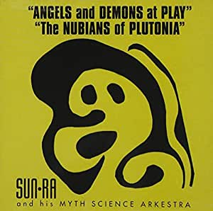 Angels & Demons / Nubians of Plutonia