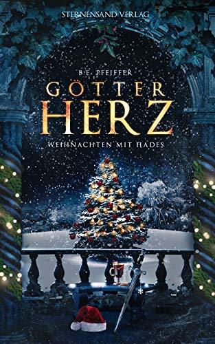 Kurzgeschichte Weihnachten.Amazon Com Götterherz Kurzgeschichte Weihnachten Mit Hades