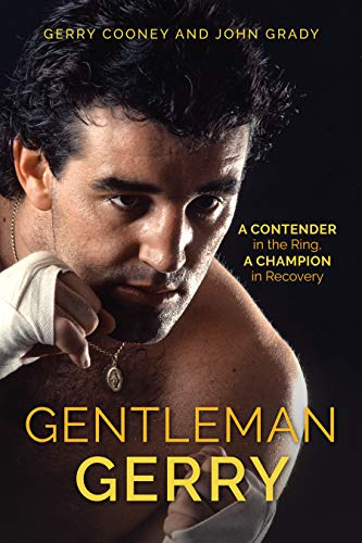 Pdf Outdoors Gentleman Gerry: A Contender in the Ring, a Champion in Recovery