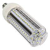Hykolity 35W LED Corn Light Bulb, Omni 3600lm E26 Medium Base Corn Light for Barn Light, Post Top Light, Goose Neck Light, Working Light, Low Bay Canopy, 100W-175W Equivalent, UL and DLC Listed
