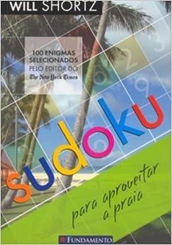 Sudoku Para Aproveitar A Praia